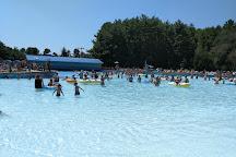 Aquaboggan Water Park, Saco, United States