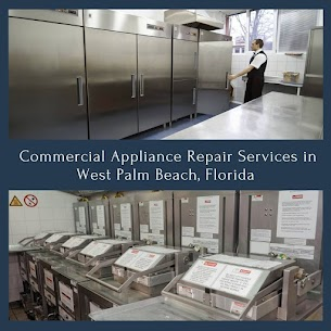 Commercial Appliance Repair Florida