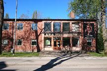 Falbygdens Museum, Falkoping, Sweden