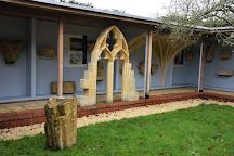 Hailes Abbey, Hailes, United Kingdom