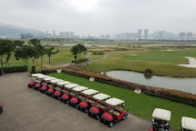 Caesars Golf Macau, Macau, China