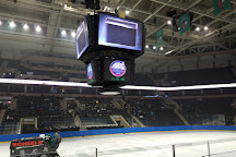 Ralph Engelstad Arena, Grand Forks, United States