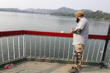 Mansar Lake, Mansar, India