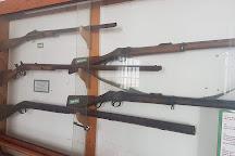 Clanwilliam Museum, Clanwilliam, South Africa