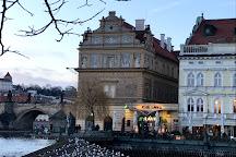 Lavka, Prague, Czech Republic