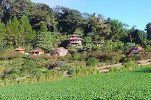 Reserva Natural Miraflor, Esteli, Nicaragua