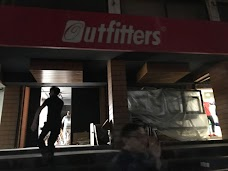 Outfitter Blue Area Islamabad