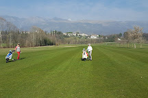 Golf Club Castel d'Aviano, Aviano, Italy