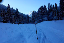 Riessersee, Garmisch-Partenkirchen, Germany