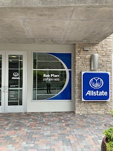 Pfarr Insurance Agency: Allstate Insurance