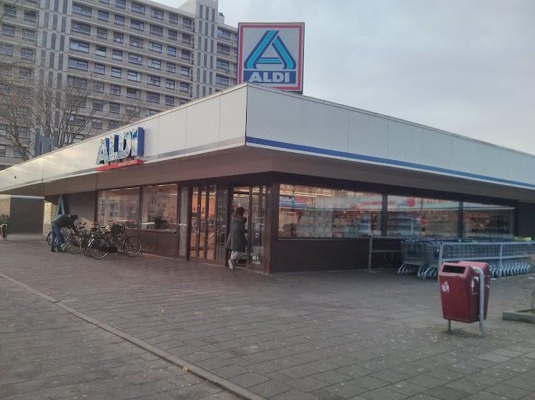ALDI Voorburg