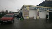 Автозапчасти, Магазин, аллея Смелых на фото Калининграда