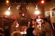Lefty's Old Time Music Hall, Brisbane, Australia