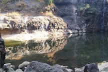 Shitla Mata Waterfall, Rampuriya Bujrg, India