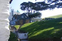 Burgh Island, Plymouth, United Kingdom