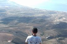 Cerro El Coronel, Rosarito, Mexico