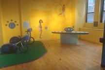 Children's Museum of Manhattan, New York City, United States