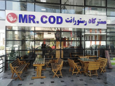 Mr. COD