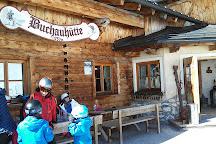 Buchau-Hutte, St Johann im Pongau, Austria