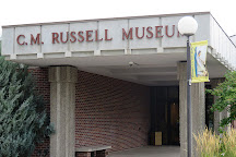 C.M. Russell Museum, Great Falls, United States
