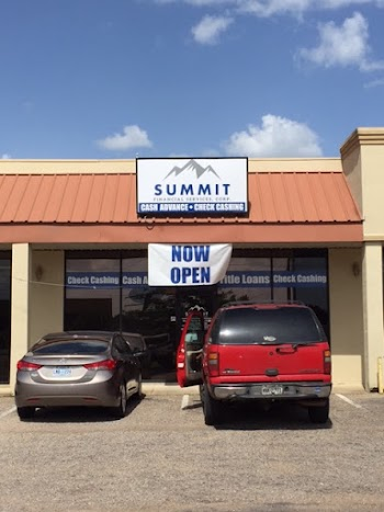 Summit Financial Services, Corp Payday Loans Picture