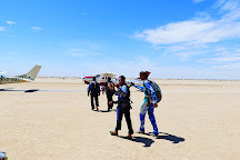 Ground Rush Adventures, Swakopmund, Namibia