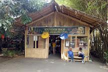 Saung Angklung Udjo, Bandung, Indonesia