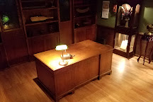Hour to Midnight - Room Escape Games, Portland, United States