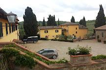 Azienda Agricola Panzanello, Panzano in Chianti, Italy