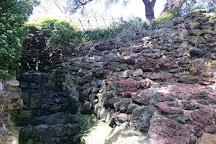 Cave Gardens, Mount Gambier, Australia