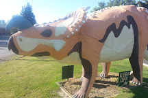 Old Trail Museum, Choteau, United States