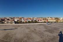 Afonso de Albuquerque Square, Belem, Portugal
