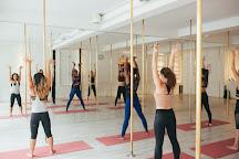 Milan Pole Dance Studio, Montreal, Canada