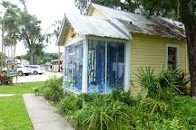 Franklin Anderson Gallery, Crystal River, United States