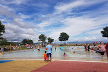 Blackpill Lido, Swansea, United Kingdom