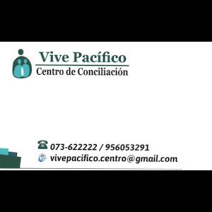 Centro de Conciliación Extrajudicial Vive Pacífico - Sullana 3