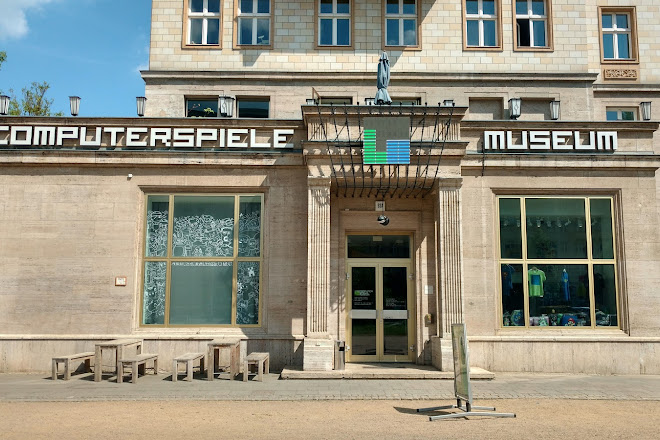 Visit Computerspielemuseum on your trip to Berlin or Germany