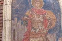 Sirmium Palatium Imperiale, Sremska Mitrovica, Serbia