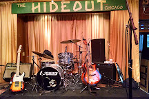 The Hideout Inn, Chicago, United States