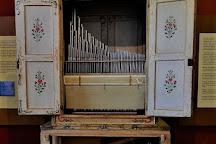 Mariana Music Museum, Mariana, Brazil