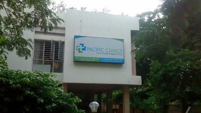 Pacific Hospitals Pvt Ltd