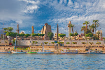 Egypt Shadow Tours, Luxor, Egypt