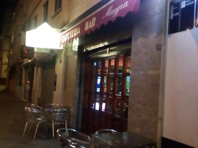 Bar Maypa