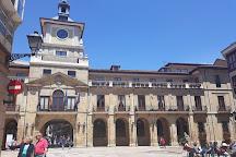 Estatua de Mafalda Homenaje a Quino, Oviedo, Spain