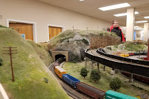 Hagerstown Roundhouse Museum, Hagerstown, United States