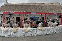 Aran Sweater Market, Inishmore, Ireland