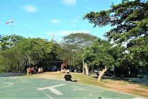 Parque da Cidade, Niteroi, Brazil