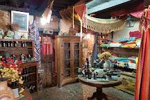 Aleijadinho Museum, Ouro Preto, Brazil