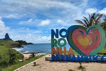 Porto de Santo Antonio Beach, Fernando de Noronha, Brazil