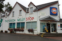 The Green Welly Stop, Tyndrum, United Kingdom